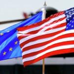 Жесткий ответ Москвы на санкции снизит зависимость ЕС от США