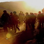 Войска ВВО завершили передислокацию в ходе проверки боеготовности