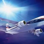 Рогозин: Як-242 поднимется в воздух в 2016 году