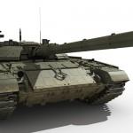 Российская армия в 2016 году получит первые серийные «Арматы»