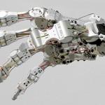 Россия разработает биоморфного робота для работы в условиях Арктики