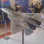 Проект российско-индийского истребителя пятого поколения сдвинулся с мертвой точки