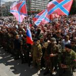 Армии ДНР и ЛНР объединились
