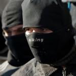 «Правый сектор» пригрозил Порошенко судьбой Януковича