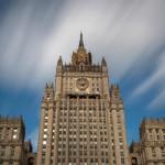 МИД РФ: Авиаудары США по территории Сирии лишь усиливают напряженность в регионе