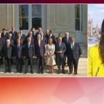 Лавров призвал Запад начать диалог с официальными властями Сирии и Ирана
