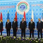 Саммит ШОС открылся в Душанбе