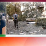 Корреспондент RT о ситуации на Донбассе: Мы не могли показать зрителям всего ужаса происходящего