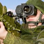 Зенитчики Восточного военного округа провели первые боевые стрельбы из новых ПЗРК «Верба»
