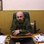 Интервью командира батальона «Призрак» Алексея Мозгового