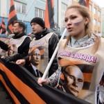«В поддержку политики президента Владимира Путина!» – 21 сентября в Екатеринбурге пройдет митинг-концерт НОД