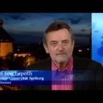 Немецкий госканал открыто говорит об американской оккупации Германии