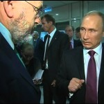 Владимир Путин: Киев не желает вести политический диалог с юго-востоком страны