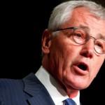 Глава Пентагона: армия США должна противостоять террористам и России