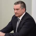 Сергей Аксенов единогласно избран главой Республики Крым