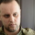 Павел Губарев пришел в сознание после покушения