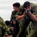 Минобороны планирует создать в России резервную армию