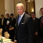 Джо Байден: Евросоюз не хотел вводить санкции против России, но Обама настоял