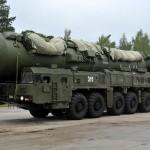 Доклад: Россия обогнала США по количеству активных ядерных боеголовок