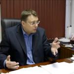 Евгений Федоров: о принятии законопроектов