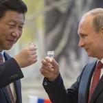 Пентагон: РФ и КНР хотят пересмотра мирового порядка, установившегося за последние 70 лет
