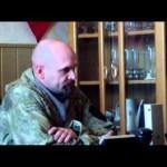 Интервью с Алексеем Мозговым от 11.10.2014