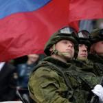 Россия обладает одной из самых мощных армий в мире