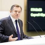 Сергей Глазьев: «Мы оказались в стагфляционной ловушке искусственным путем»
