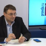 Евгений Федоров: ОМОН в ЦБ или майдан в Москве