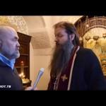 Православный взгляд на НОД. Отец Артемий(Владимиров) встретился с активом НОД