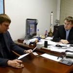 Беседа с Евгением Алексеевичем Федоровым 26 ноября 2014