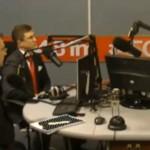 Евгений Алексеевич Фёдоров на радио «Говорит Москва» о Конституции РФ, 12.12.2014