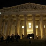 «Это объявление холодной войны»: палата представителей США приняла «антирусскую» резолюцию