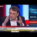Евгений Алексеевич Фёдоров на LifeNews (02.12.14)