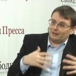 Евгений Федоров: «Политика Центробанка идет вразрез с интересами россиян»