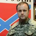 Активисты НОД-Екатеринбург пообщались с Павлом Губаревым