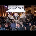 Как на Манежке НОД тролил сторонников майдана