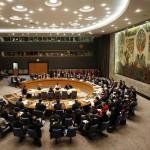 Заседание Совбеза ООН по ситуации на Украине 21 января 2015