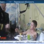 Константин Сёмин. «Агитпроп» от 24 января 2015 года