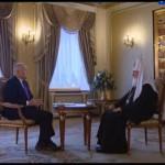 Патриарх Кирилл: У нас есть уникальный шанс возродить Россию