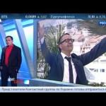 Константин Сёмин. «Агитпроп» от 31 января 2015 года