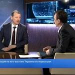 Эксклюзивное интервью Игоря Стрелкова в Новосибирске 30.01.2015