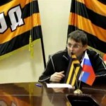Евгений Федоров 21 февраля 2015
