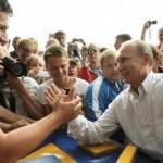 Евгений Федоров. Народ должен укрепить Путина