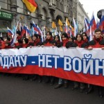 Евгений Фёдоров. Антимайдан — это первый шаг на пути к суверенитету России