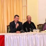 Пресс-конференция Игоря Стрелкова в Рязани 13 февраля 2015
