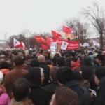 Телевизионное Агенство Урала: Кто избавит Путина от участи Каддафи?