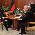 Глава СК предложил исключить из Конституции принцип приоритета международного права