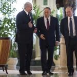 Владимир Путин: Пришло время говорить о валютном союзе России, Белоруссии и Казахстана