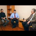 Беседа с Валентином Катасоновым 5 марта 2015. Ответы на вопросы по экономике, образовании и управлении